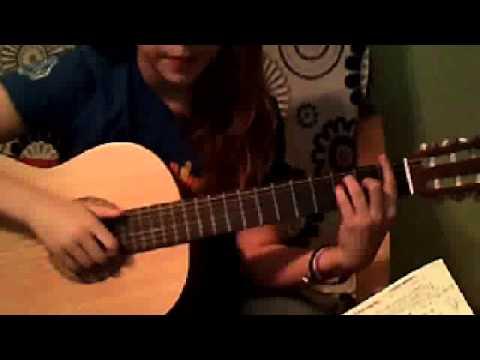 Nauka Gry Na Gitarze Cz.8-Piórkowanie