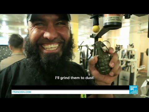 Who is Abu Azrael aka