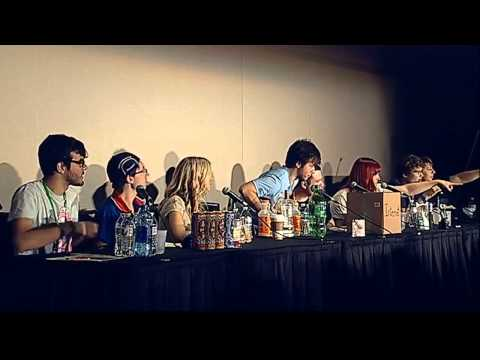 RTX 2013: Internet Box Podcast (Full Livestream)