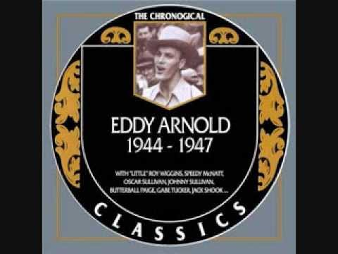 Eddy Arnold - Go Little Prayer