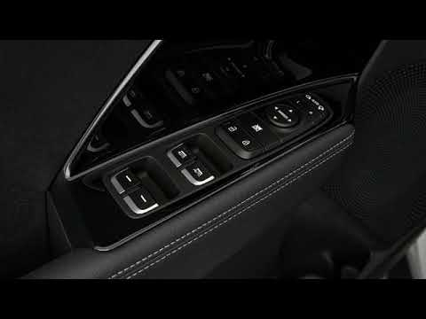 2019 Kia Niro Video