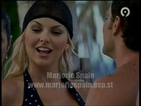 Marjorie es Margot en