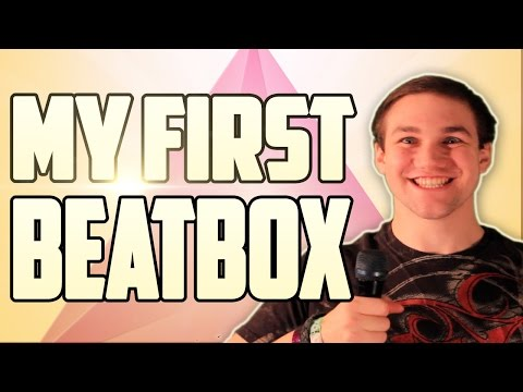 MY FIRST BEATBOX