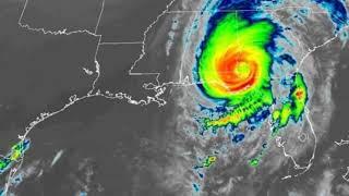 Reporte Especial Georgia, Carolina del Sur y Carolina del Norte - Huracan Michael