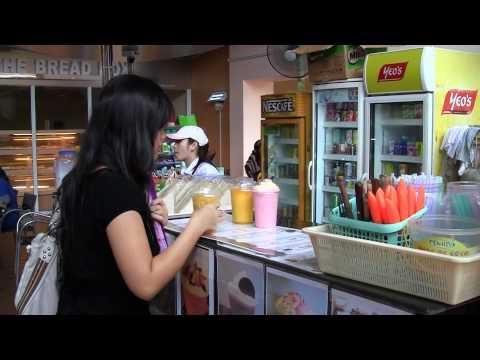 Student Life at Curtin Sarawak