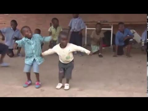 "Imbyino nyarwanda ""Turi ingeri"""