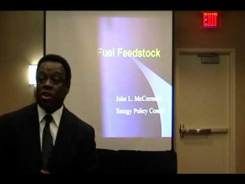 CO2 To Fuel - Norris McDonald