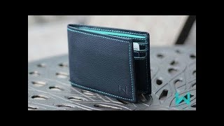5 Futuristic Wallets Every Man Must Have in 2017