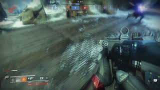 Destiny 2 Legit Sword Lunges