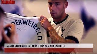 Tin Thể Thao 24h Hôm Nay 9/8/2018: Man Utd Sẽ Có Alderweireld Nếu Tottenham Tìm Được Người Thay Thế