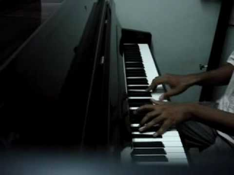 Msv-ramamurthy - Ninaipathellam Nadanthuvittal On The Piano video