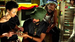 Protoje ft Ky Mani Marley Rasta Love Official Music Video