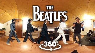 Watch Beatles With A Little Help From My Friends video