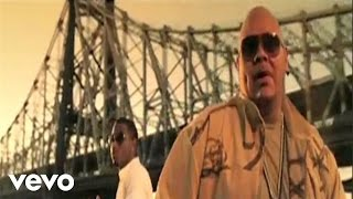 Fat Joe - About Money ft. Trey Songz