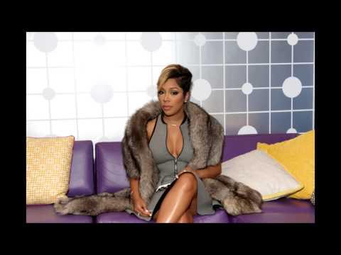 K Michelle  Can T Raise A Man Lyrics video