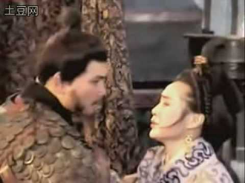 Farewell My Concubine-屠洪刚.flv