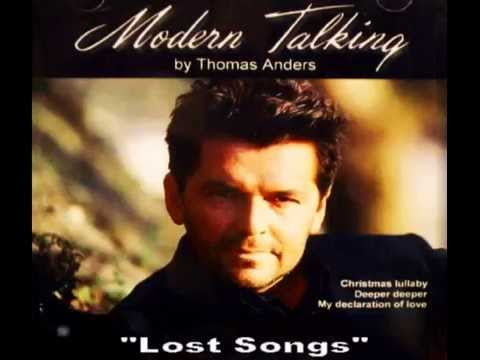 Modern Talking - If I...