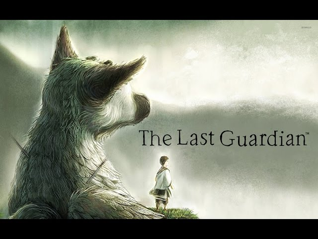 THE LAST GUARDIAN All Cutscenes Full Movie (Game Movie) - PS4 Pro