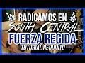 Radicamos En South Central   FUERZA REGIDA   Tutorial   REQUINTO   Como Tocar En Guitarra