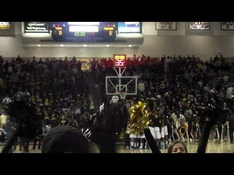 2011 VCU Rams Basketball is listed (or ranked) 7 on the list The Biggest Cinderella Seasons in College Sports
