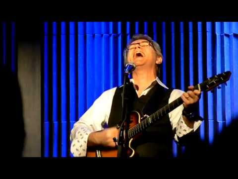 Rik Emmett - Petite Etude/Lay it on the Line Live 2011