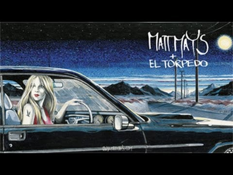 Matt Mays - What Are We Gonna Do Come The Month Of September