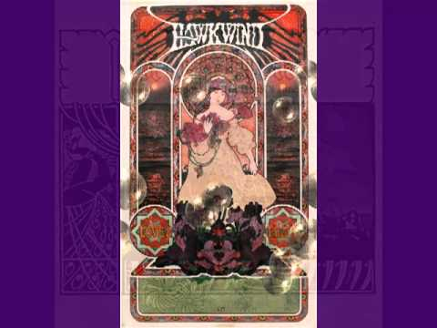Hawkwind - Kings of Speed