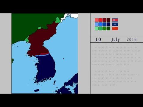 korean war 2 simulation dating