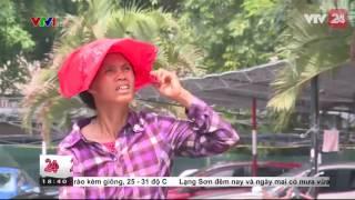 Giấc Mơ Xuất Khẩu Lao Động Mang Tên Lừa Đảo  - Tin Tức VTV24