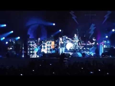 Pearl Jam Opener 2014 Poland