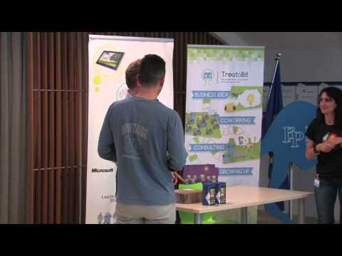 //Publish/ TORINO - Global Hackathon Microsoft - Premiazione