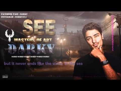 Darky - See داركي مشكلجي - شوف 2015 [ Iraqi Rap ] Masters of Art