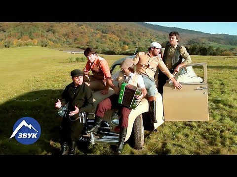 SULTAN-URAGAN и Мурат Тхагалегов - На дискотеку (HD)