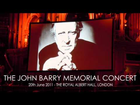 John Barry Memorial Concert - Complete Radio Broadcast