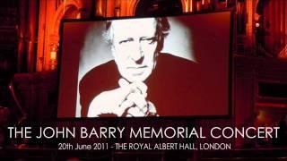 John Barry Memorial Concert - Complete Radio Broadcast