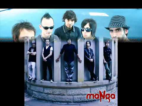 Manga - All We Need Is Everyone (Akustik)