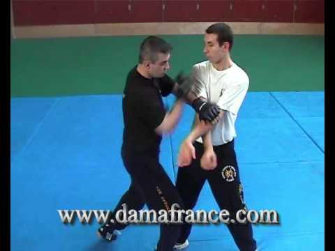 Jun Fan Jeet Kune Do Trapping 3 par Denis VAZARD Image 1