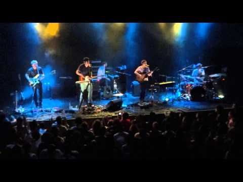 "Grizzly Bear - ""While You Wait for the Others"" (Live at Circo Voador, Rio de Janeiro)"
