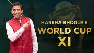 Rohit Sharma walks into everyone's World Cup XI - Harsha Bhogle