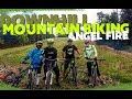 Downhill Mountain Biking - Angel Fire, NM