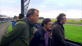 Last Top Gear Episode - Second trailer