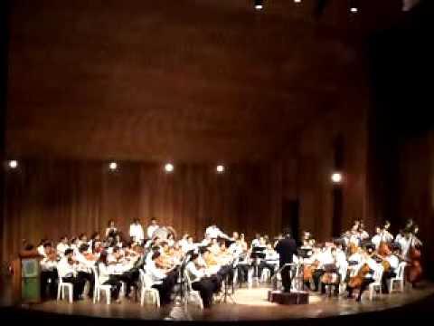 Marlboro Theme (Filarmónica UIS)