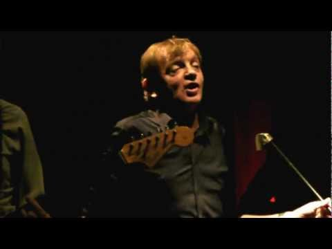 The Fall-Live in Cork July 2012-Systematic Abuse