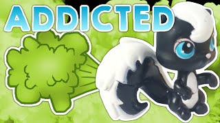 LPS: Addicted to Farting! (My Strange Addiction: Episode 5)