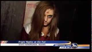 Fright Nights at the Fair kick off in Syracuse