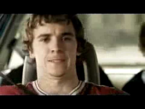 drink driving commercial (think its all fun and games....?)