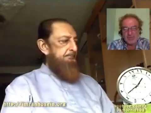 Muslim Brotherhood's Foolish Shortsightedness The constitution divided Egypt Sheikh Imran Hosein