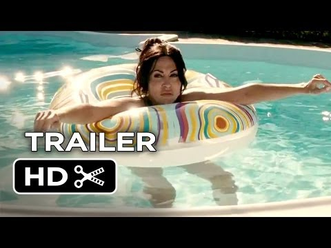 The Great Beauty TRAILER 1 - Paolo Sorrentino Movie HD