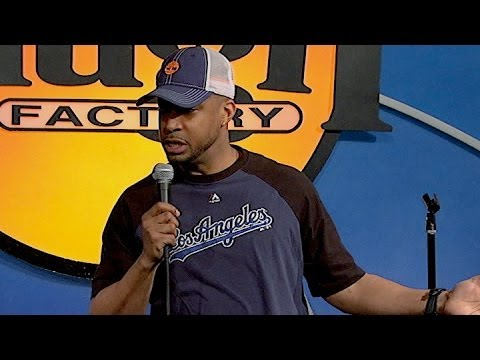 Finesse Mitchell - Donald Sterling (Stand Up Comedy)