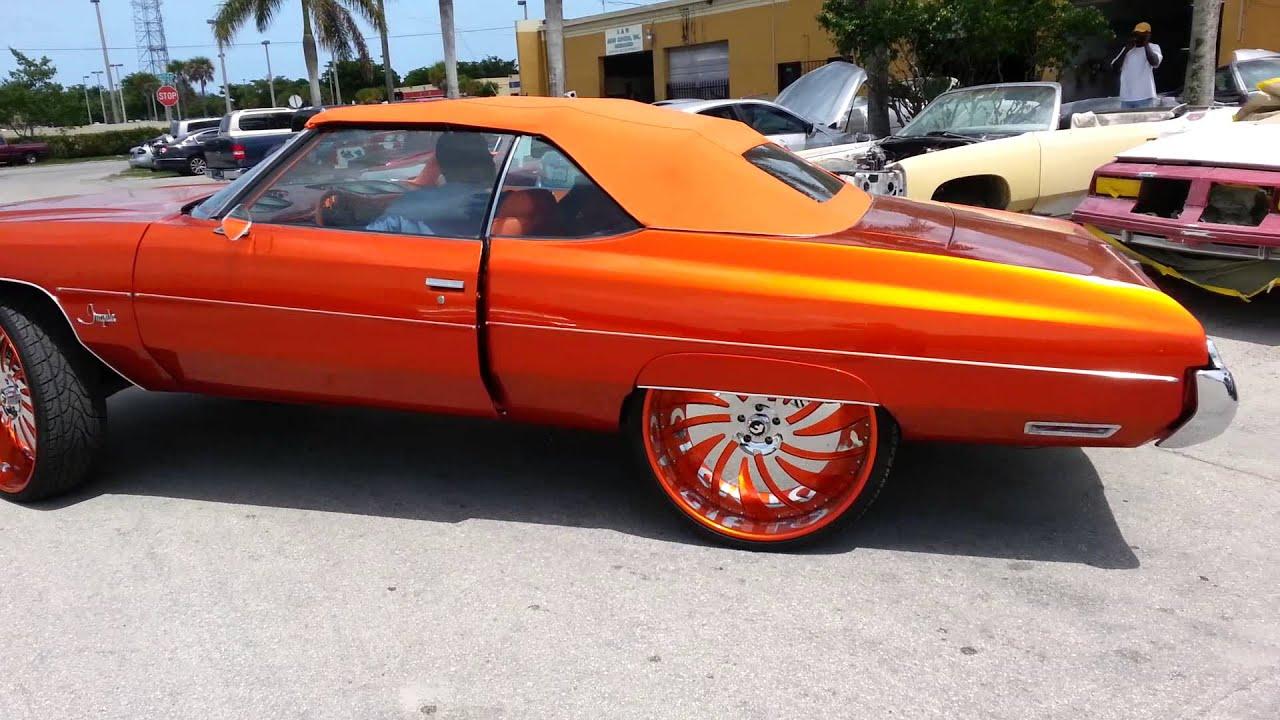 73 Impala Convertible For Sale | Autos Post